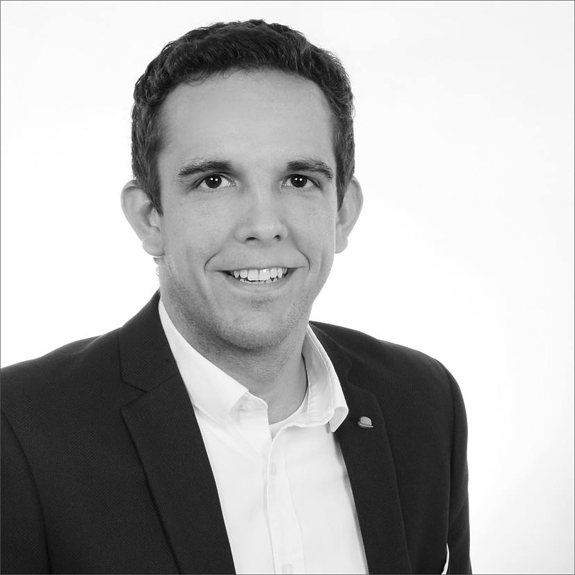 "Peter Ehnold ist Studiengangs-Leiter für den Master-Studiengang ""Sportbusiness Management"" an der IST Hochschule."