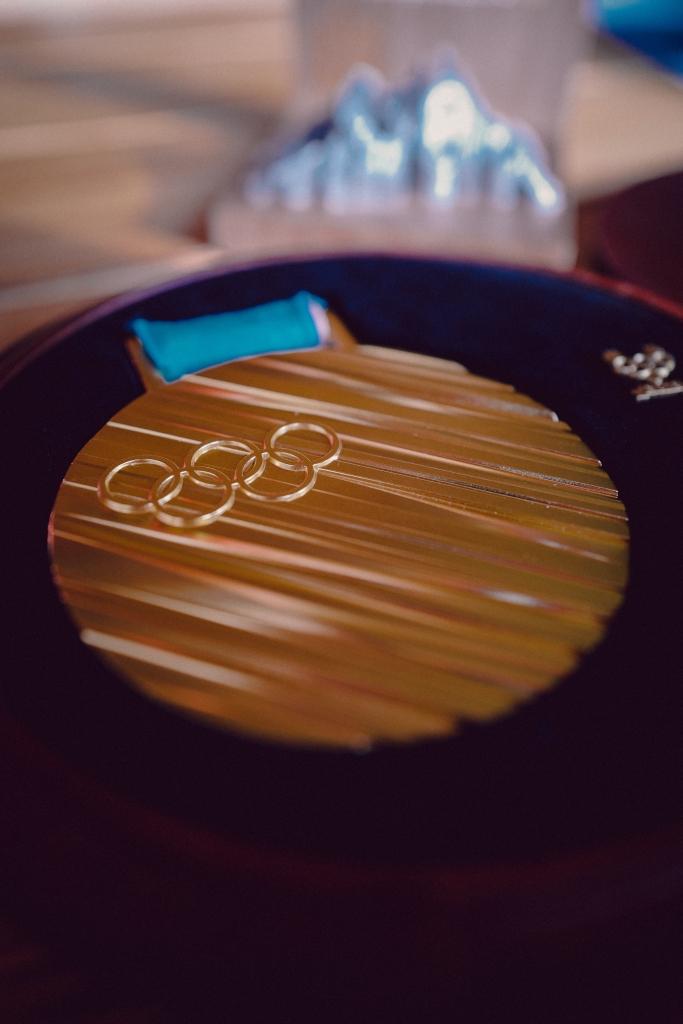 Olympia und andere Wettbewerbe sind für die Athleten aus dem Deutsche Sporthilfe Projekt OUR HOUSE oft weniger interessant